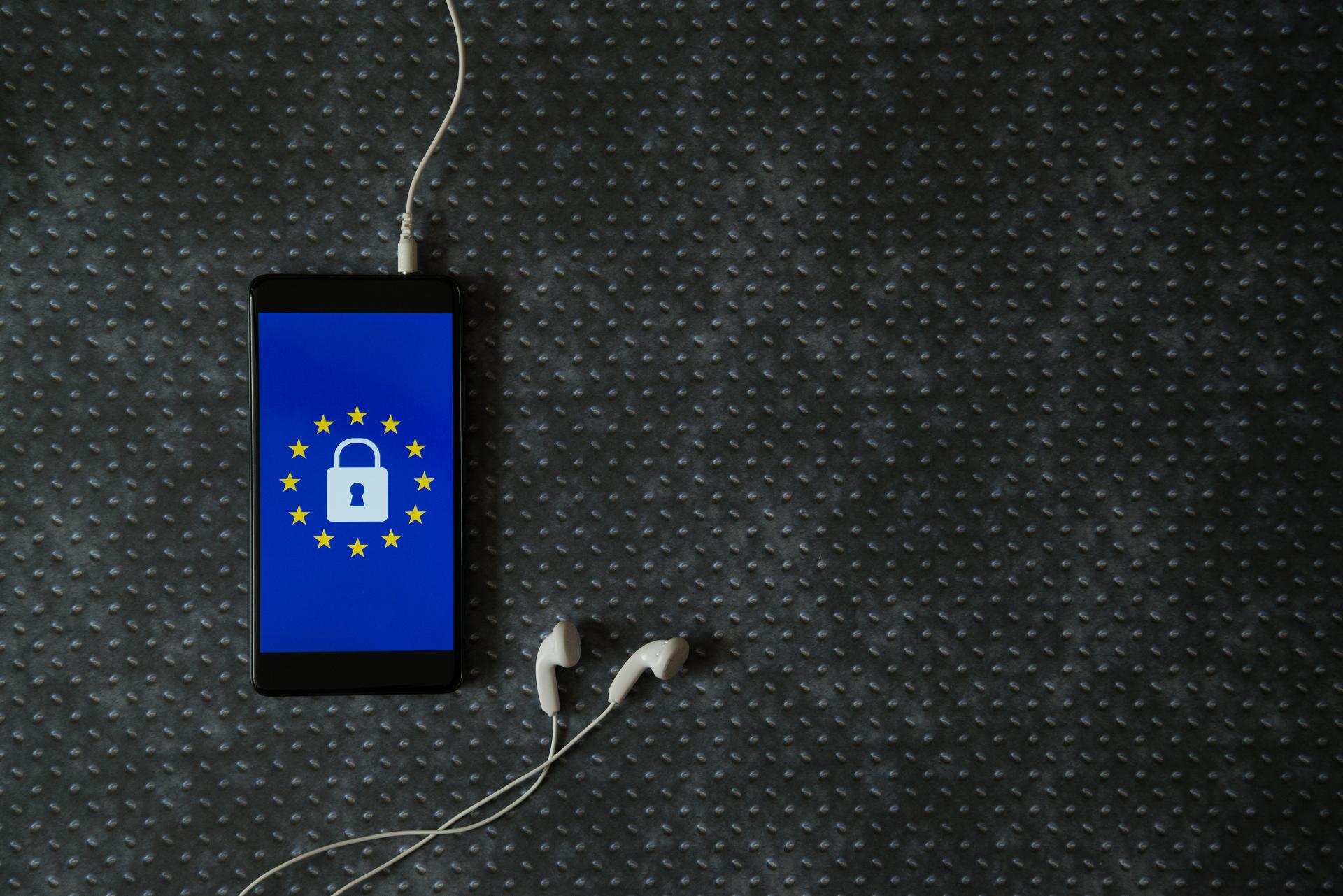 Fizisko personu datu aizsardzības regula – sadzirdi savu uzņēmumu.