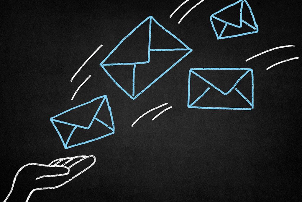 Kas atšķir spamu no e-pasta un, kas jādara, lai Tavs e-pasts būtu prioritārs?