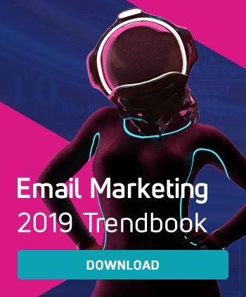 Trendbook 2019 - Email marketing