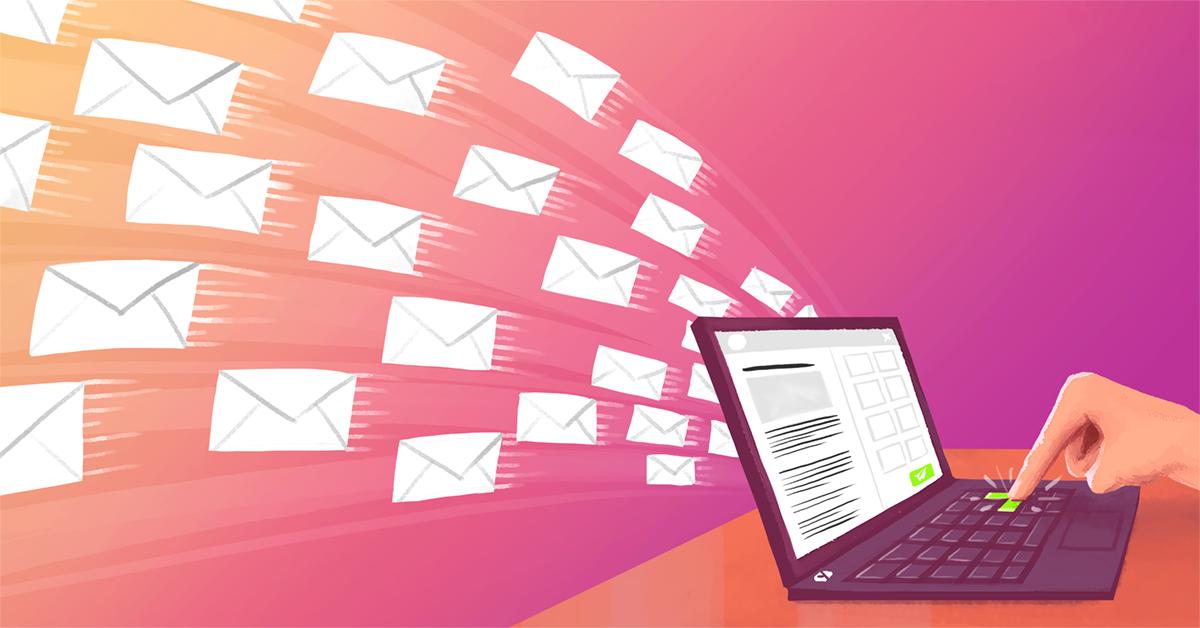 Efektīva e-pasta audita kritēriji