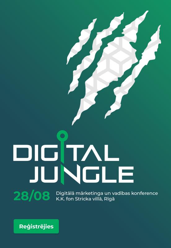digital jungle